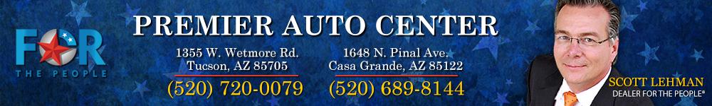Premier Auto Center
